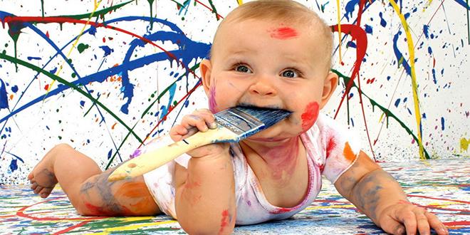 Bebek Ve Çocuklar İçin Evde Alınabilecek Güvenlik Önlemleri