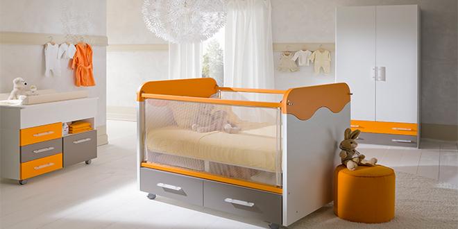 Bebek Odası Hazırlığı Püf Noktaları ve BedRooms Farkı!