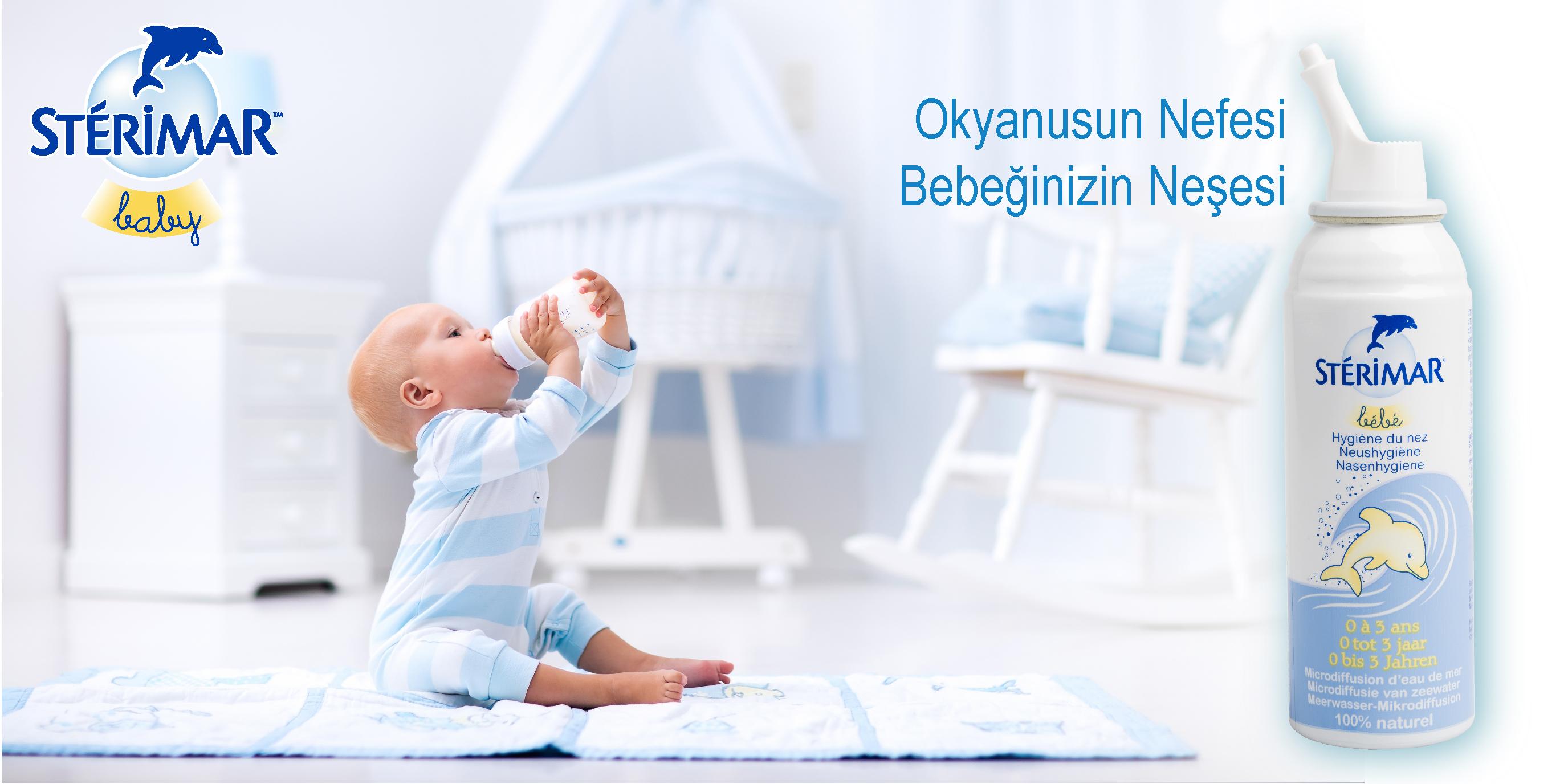 Bebek gelişimi ve suyun önemi