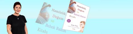 Hamilelik, Doğum ve Bebek Bakımı Kitabı